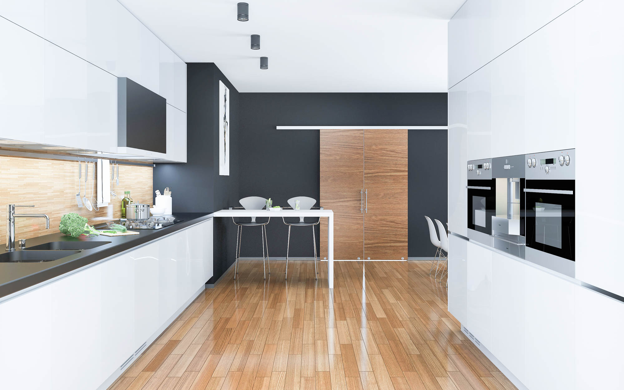 Home | Culture House | Custom Kitchen and Cabinet Makers